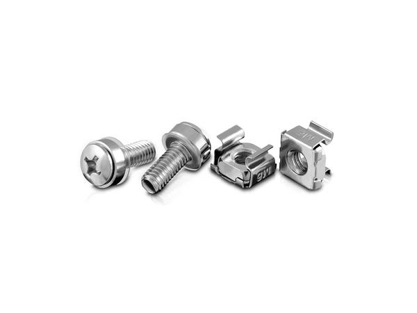 V7 RMHW20-1E - Schrauben für Rack