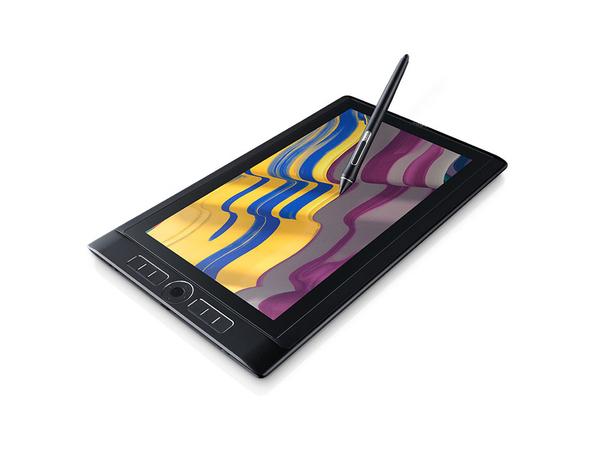 Wacom MobileStudio Pro DTH-W1320M - Tablet - Core i7 6567U / 3.3 GHz - Win 10 Pro - 8 GB RAM - 256 GB SSD
