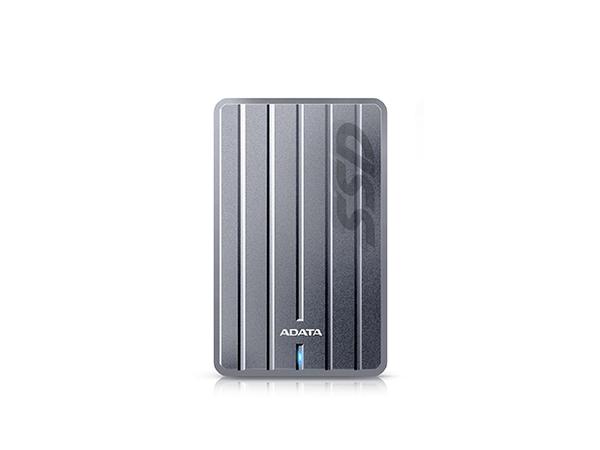 ADATA Premier SC660 - Solid-State-Disk - 480 GB - extern (tragbar) - USB 3.0 - Titan