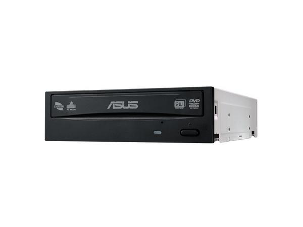 ASUS DRW-24D5MT - Laufwerk - DVD±RW (±R DL) / DVD-RAM - 24x24x5x - Serial ATA - intern