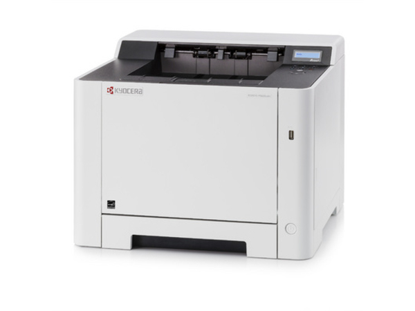 Kyocera ECOSYS P5026cdn - Drucker - Farbe - Duplex - Laser - A4/Legal