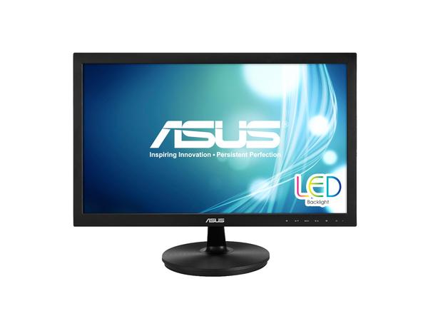 ASUS VS228NE - LED-Monitor - 54.6 cm (21.5