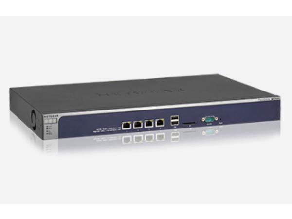 NETGEAR ProSafe WB7630 Business Controller Bundle - Drahtlosgerät zur Netzwerkverwaltung - GigE, PPP - AC 100/230 V - 1U - mit 10 x NETGEAR ProSafe Business 3 x 3 Dual Band Wireless-AC Access