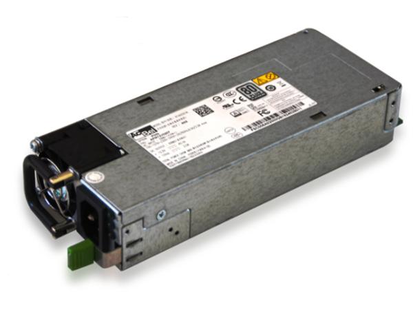 NETGEAR - Stromversorgung (Plug-In-Modul) - 550 Watt - für ReadyNAS 3312; 4312X