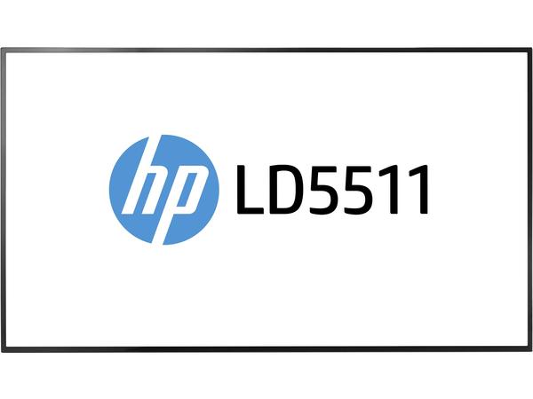HPLD 5511 55-inch Large Format Display/ 138,8cm (55