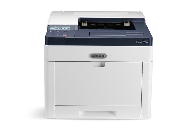 Xerox Phaser 6510DN - Drucker - Farbe - Duplex - Laser - A4/Legal