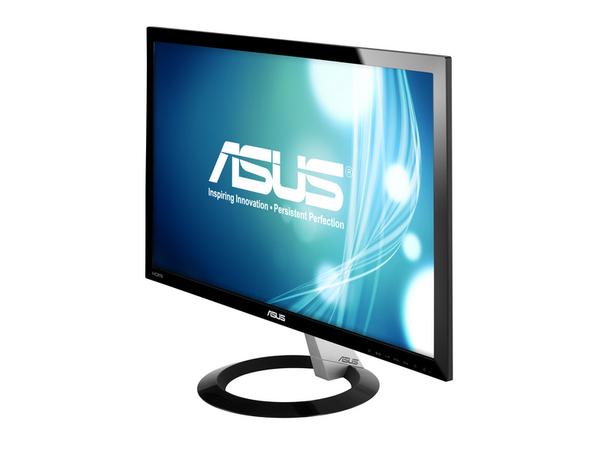 ASUS VX238H - LED-Monitor - 58.4 cm (23