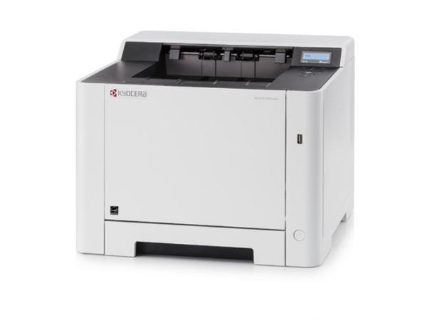 Kyocera ECOSYS P5021cdw - Drucker - Farbe - Duplex - Laser - A4/Legal
