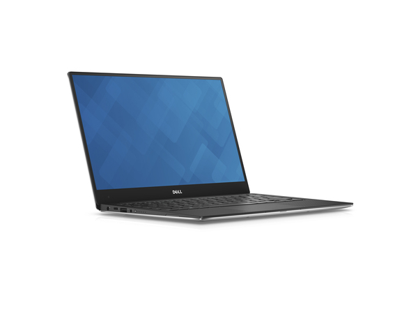 Dell XPS 13 9360 - Core i7 7500U / 2.7 GHz - Win 10 Pro 64-Bit - 8 GB RAM - 256 GB SSD - 33.705 cm (13.3