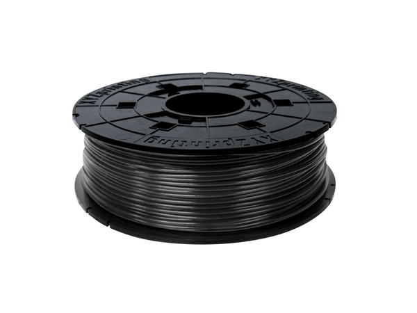 XYZprinting - Schwarz - 600 g - PLA-Filament (3D)
