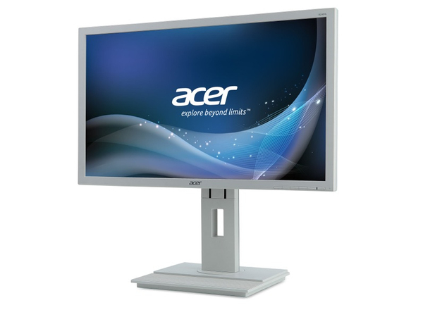 Acer B6 B246WLAwmdprx, 61 cm (24 Zoll), 300 cd/m², 1920 x 1200 Pixel, 5 ms, LED, IPS