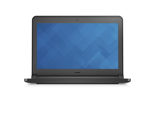 Dell Latitude 3350 - Core i3 5005U / 2 GHz - Win 10 Pro 64-Bit - 4 GB RAM - 500 GB HDD - 33.8 cm (13.3