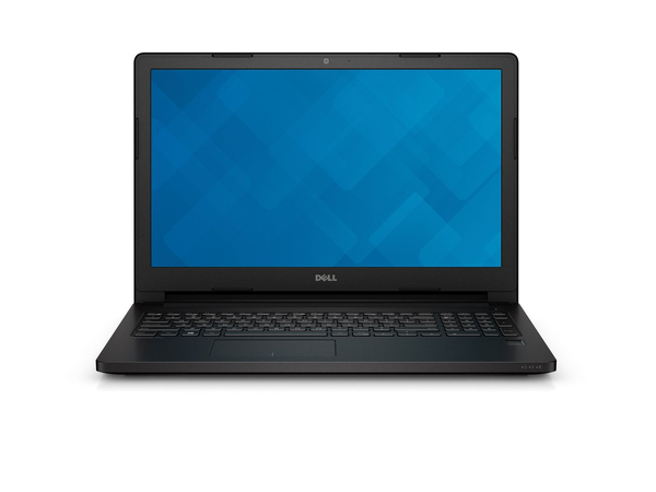 Dell Latitude 3570 - Core i3 6100U / 2.3 GHz - Win 10 Pro 64-Bit - 4 GB RAM - 128 GB SSD - 39.6 cm (15.6