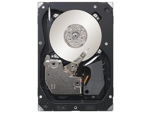 Seagate Cheetah 15K ST3300657SS - Festplatte - 300 GB - intern - 8.9 cm (3.5