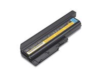 Lenovo - Laptop-Batterie - 1 x Lithium-Ionen 9 Zellen 7800 mAh - für ThinkPad T60 2007; T60 1951; T61 6466; T500 2055; R61 7732, 7733, 7734, 7735; R60 9460, 9461, 9462, 9464; SL500 2746; T500