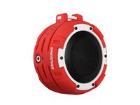 Enermax EAS03 OMarine - Lautsprecher - tragbar - drahtlos - 5 Watt - weiß, Rot