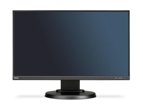 NEC MultiSync E221N - LED-Monitor - 55.9 cm (22