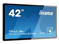Iiyama ProLite TF4237MSC-B3AG - 106.5 cm (42