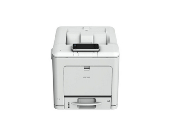 Ricoh SP C352DN - Drucker - Farbe - Duplex - LED - A4