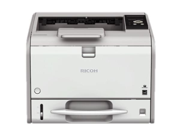 Ricoh SP 400DN - Drucker - monochrom - Duplex - LED - A4