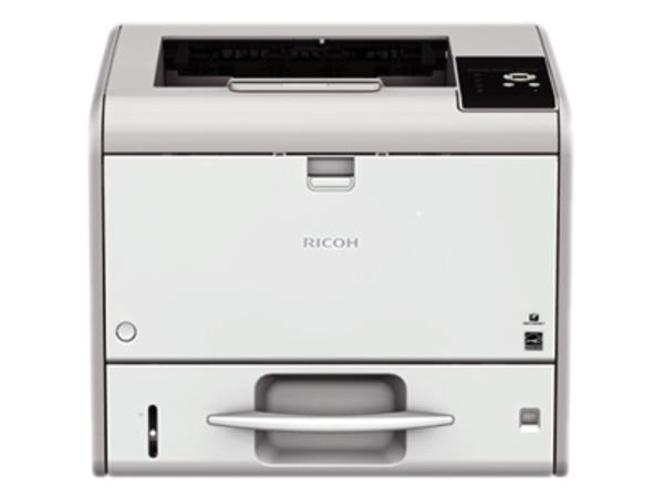 Ricoh SP 450DN - Drucker - monochrom - Duplex - LED - A4