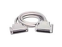 C2G Extension Cable - Serielles Verlängerungskabel - DB-37 (M) bis DB-37 (W) - 1 m