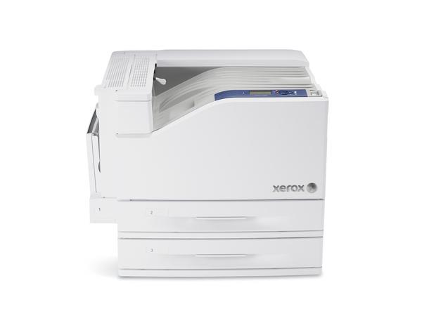 Xerox Phaser 7500DT - Drucker - Farbe - Duplex - LED - 320 x 1200 mm