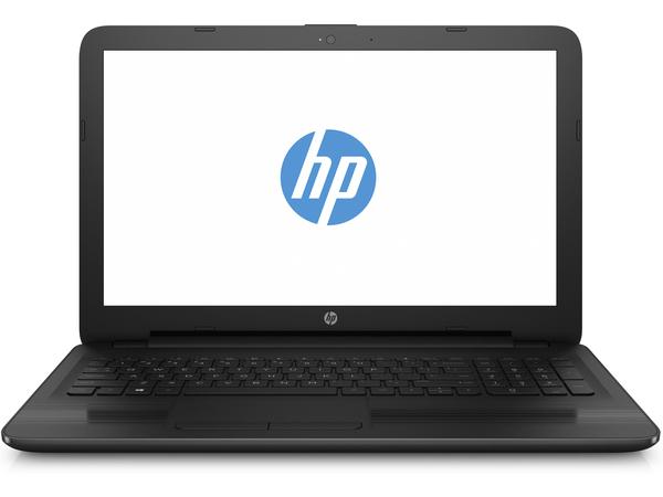 HP 250 G5, Schwarz, Notebook, Klappgehäuse, 39,6 cm (15.6 Zoll), 1920 x 1080 Pixel, Full HD