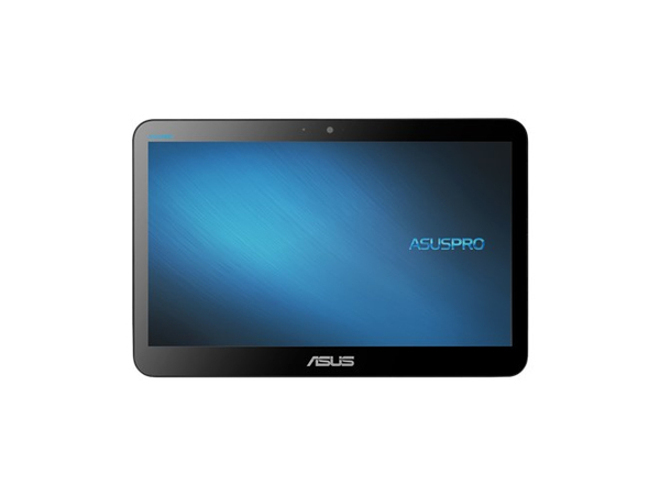 ASUS All-in-One PC A4110 - All-in-One (Komplettlösung) - 1 x Celeron J3160 / 1.6 GHz - RAM 4 GB - SSD 128 GB - HD Graphics 400