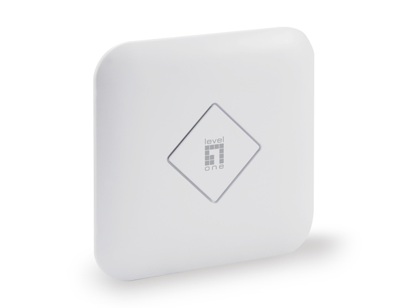 LevelOne WAP-8122, 1000 Mbit/s, IEEE 802.11a,IEEE 802.11ac,IEEE 802.11b,IEEE 802.11e,IEEE 802.11g,IEEE 802.11i,IEEE 802.11n,IEEE..., 10,100,1000 Mbit/s, 867 Mbit/s, DSSS,OFDM, 2.4 ~ 2.4835, 5.