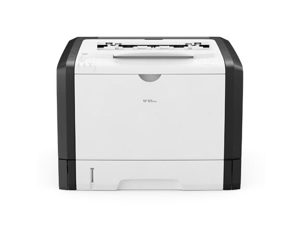 Ricoh SP 325DNw - Drucker - monochrom - Duplex - Laser - A4/Legal