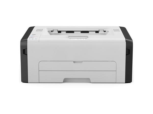 Ricoh SP 220NW - Drucker - monochrom - Laser - A4/Legal - 1200 x 600 dpi