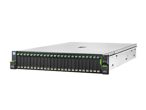 Fujitsu PRIMERGY RX2540 M2, Intel Xeon E5 v4, E5-2640V4, Smart Cache, Intel, LGA 2011-v3, Intel C612