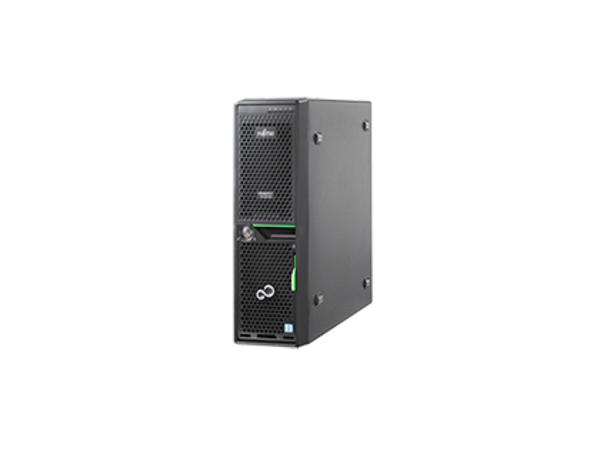 Fujitsu PRIMERGY TX1320 M2, Intel Xeon E3 v5, E3-1220V5, Smart Cache, Intel, LGA1151, Intel C236