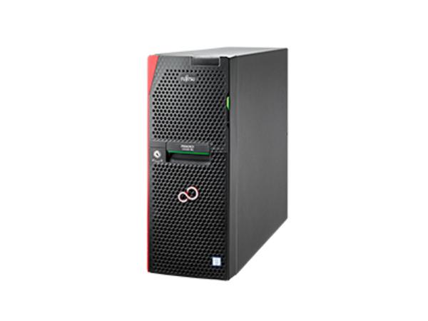 Fujitsu PRIMERGY TX1330 M2, Intel Xeon E3 v5, E3-1220V5, Smart Cache, LGA1151, Intel C236, 64-Bit