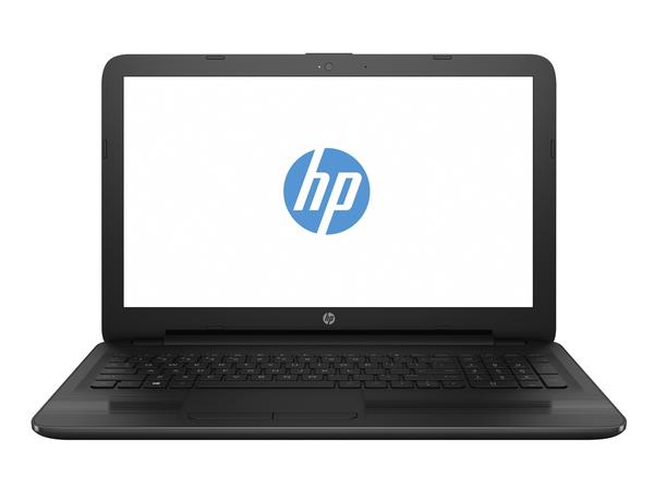 HP 250 G5, Intel® CoreTM i3 der fünften Generation, 2 GHz, 39,6 cm (15.6 Zoll), 1366 x 768 Pixel, 4 GB, 500 GB