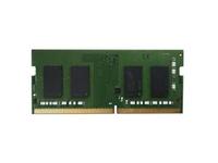 QNAP - DDR4 - 16 GB - SO DIMM 260-PIN - 2133 MHz / PC4-17000 - 1.2 V