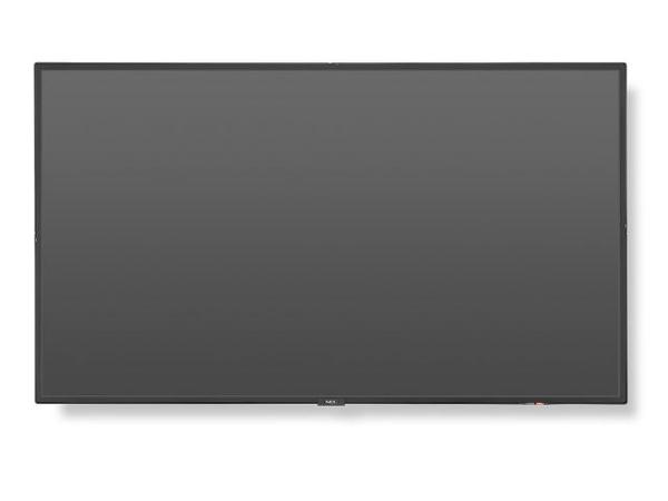 NEC MultiSync P484 - 120.9 cm (48