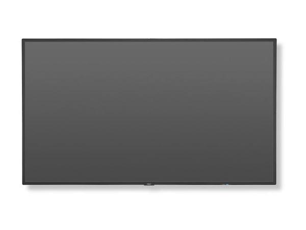 NEC MultiSync V554 - 138.8 cm (55