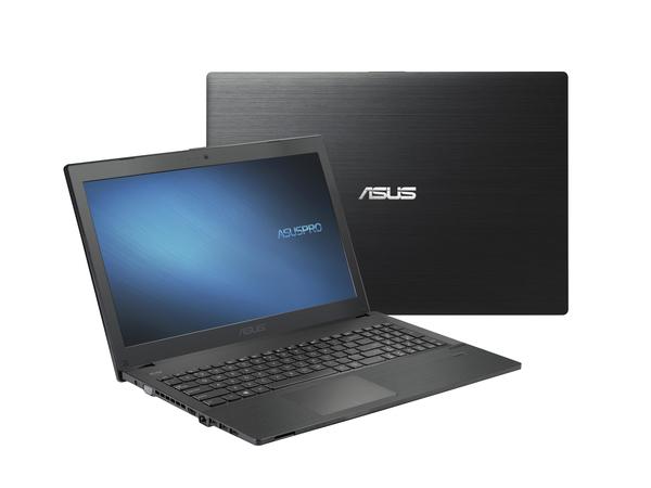 ASUSPRO P2530UA XO0081R - Core i5 6200U / 2.3 GHz - Win 10 Pro 64-Bit - 4 GB RAM - 500 GB HDD - DVD SuperMulti
