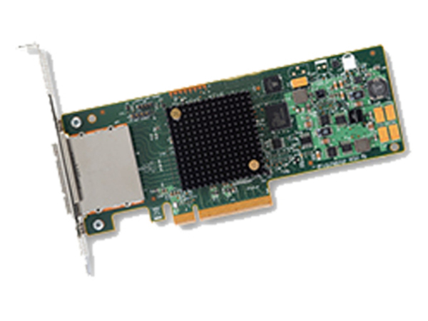 NETGEAR Expansion card - Speicher-Controller - SAS - für ReadyNAS 3312; 4312X
