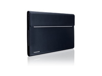 Toshiba - Notebook-Hülle - 31.6 cm (12.5