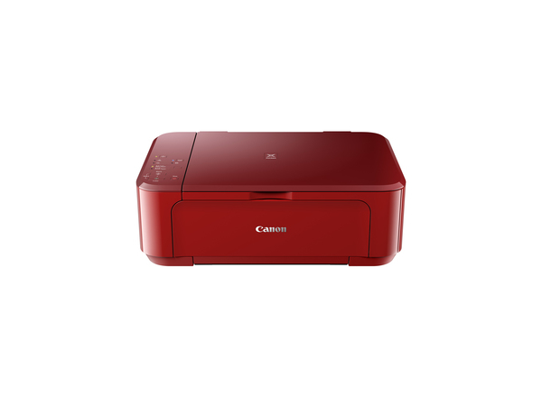 Canon PIXMA MG3650 - Multifunktionsdrucker - Farbe - Tintenstrahl - A4 (210 x 297 mm), Letter A (216 x 279 mm) (Original) - A4/Legal (Medien)