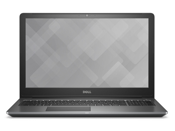 Dell Vostro 15 5568 - Core i5 7200U / 2.5 GHz - Win 10 Pro 64-Bit - 8 GB RAM - 256 GB SSD - 39.6 cm (15.6