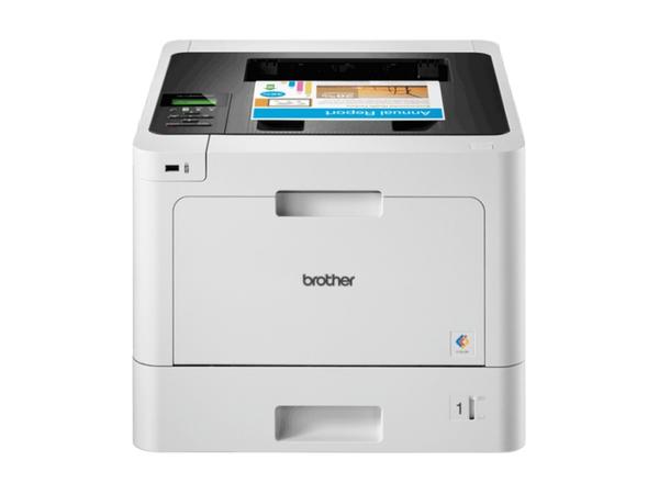 Brother HL-L8260CDW - Drucker - Farbe - Duplex - Laser - A4/Legal