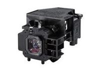 Lampenmodul für NEC NP305. TYP: NSH, Leistung: 180 W, Lebensdauer: bis zu 3500 Stunden, alternative Ersatzteilnummer: NP14LP