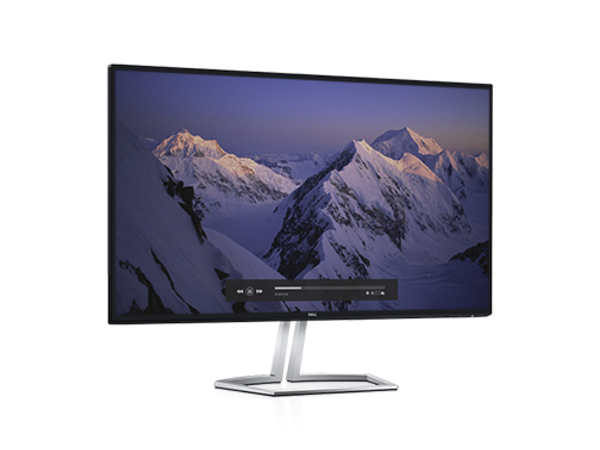 Dell S2718HN - LED-Monitor - 68.6 cm (27