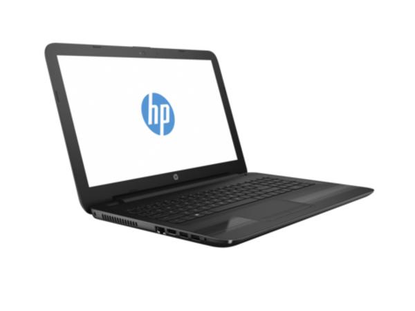HP Notebook - 15-ay515ng, Intel® Celeron®, 1,6 GHz, 39,6 cm (15.6 Zoll), 1366 x 768 Pixel, 4 GB, 256 GB
