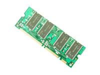 Kyocera - SDRAM - 32 MB - DIMM 100-PIN - 100 MHz / PC100 - 3.3 V