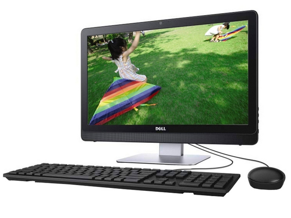 DELL 3264, 54,6 cm (21.5 Zoll), Full HD, Intel® CoreTM i3 der siebten Generation, 8 GB, 1000 GB, Windows 10 Home